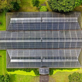 bird-s-eye-view-of-solar-panel-roof-1907419